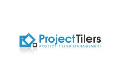 Nro 4 kilpailuun Logo Design for Project Tilers käyttäjältä iffikhan