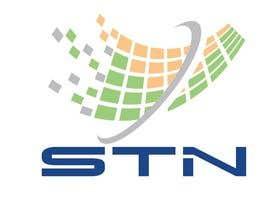 #53 for Design a Logo for for STN af moezneji