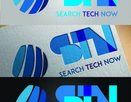 #78 for Design a Logo for for STN af FebDesigns