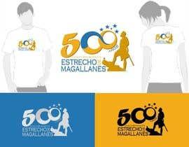 nº 7 pour Logo for Marathon in South of Chile par maribellpertuz