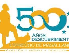 nº 19 pour Logo for Marathon in South of Chile par maribellpertuz