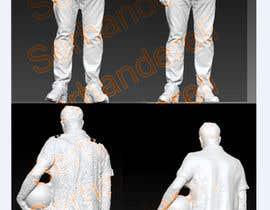 nº 13 pour Do some 3D Modelling par serhandereli