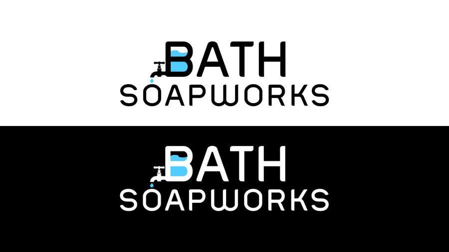 Proposition n°14 du concours Design a Logo for Bath Soapworks
