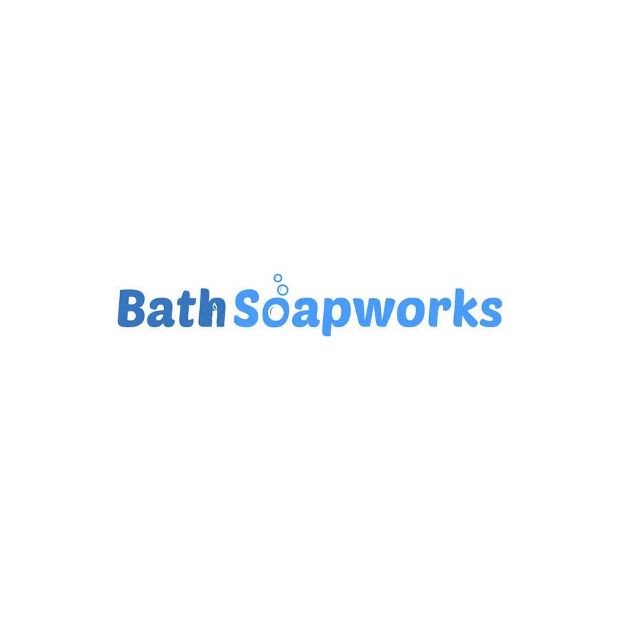 Proposition n°30 du concours Design a Logo for Bath Soapworks