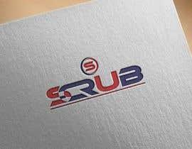 nº 11 pour Scrub logo par raihankobir711