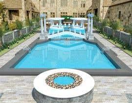 nº 10 pour Design an Awesome Swimming Pool! par Rinarto