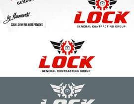 nº 244 pour Logo Design - 0529 par Naumovski