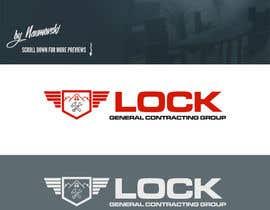 nº 259 pour Logo Design - 0529 par Naumovski