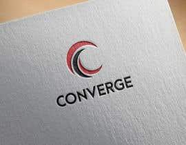 """nº 213 pour Design a Logo for """"Converge"""" par electrotecha"""