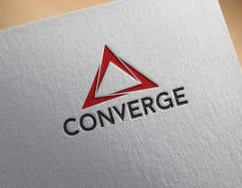 "nº 216 pour Design a Logo for ""Converge"" par probirbiswas815"
