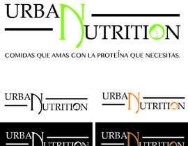 nº 33 pour Diseño de logotipo de marca de productos con alto contenido de proteína par karenvelmar