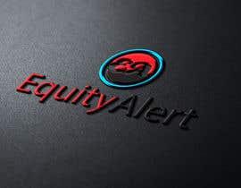 nº 681 pour Design a Logo called EquityAlert par sabina234213
