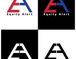 nº 669 pour Design a Logo called EquityAlert par rogerdemetrio