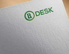 nº 35 pour BLdesk Logo (www.BLdesk.com) par Saiburr
