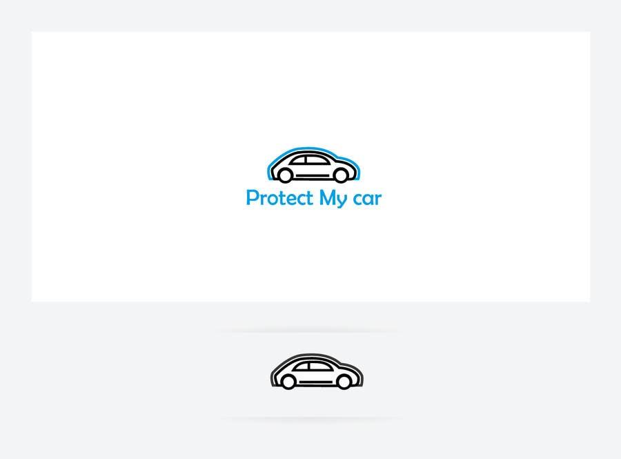 Proposition n°7 du concours Logo Design for ProtectMyCar.com.au