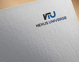 nº 40 pour MINECRAFT SERVER LOGO NEXUS UNIVERSE par graphicground