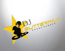 nº 33 pour Design Mobile DJ Logos par charlesnoel