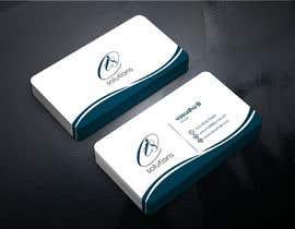 nº 21 pour Design some Business Cards par akterbhuyan20