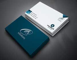 nº 63 pour Design some Business Cards par Susumaislam
