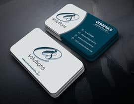 nº 15 pour Design some Business Cards par AZIM12345