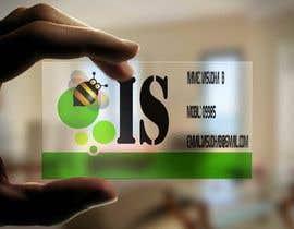 nº 70 pour Design some Business Cards par isarowarull