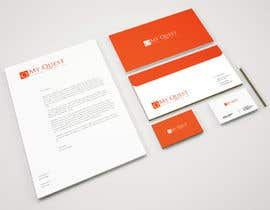 nº 18 pour Develop a Corporate Identity par azmiijara