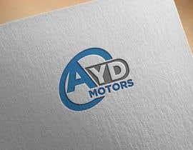 nº 347 pour Design a Logo of 3 letters ( A Y D ) par MONITOR168