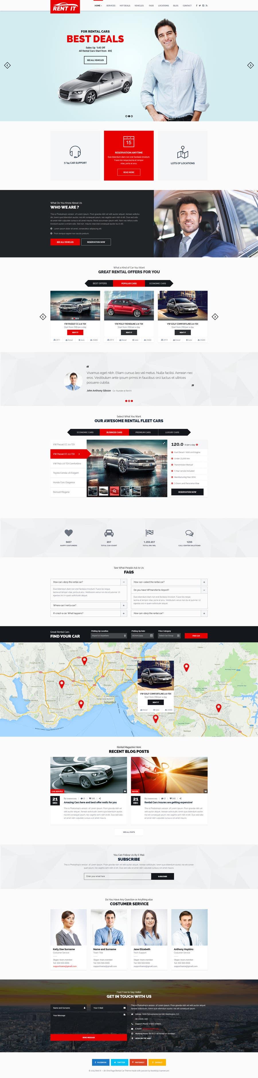 Proposition n°2 du concours Design a Website and Mobile App Mockup