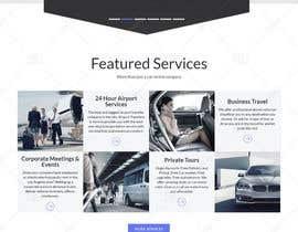 nº 4 pour Design a Website and Mobile App Mockup par doomshellsl
