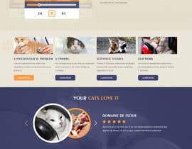 #8 untuk website design oleh pradeep9266