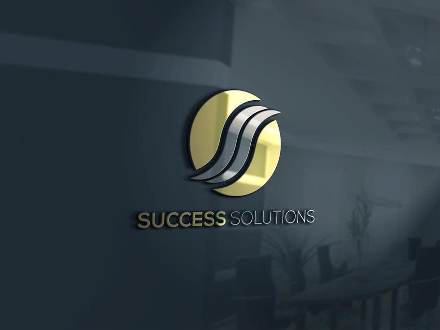 Proposition n°21 du concours Success Solutions logo and Success Solutions Academy logo