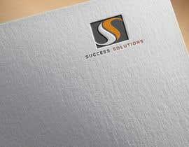 nº 52 pour Success Solutions logo and Success Solutions Academy logo par ekbalkabir007