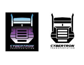 nº 47 pour Design a Logo for Cybertron Transportation par henrybaulch