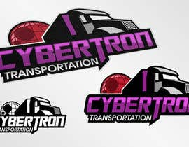 nº 210 pour Design a Logo for Cybertron Transportation par MyPrints