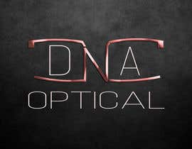 nº 227 pour Design a Logo DNA Optical par SergeLee