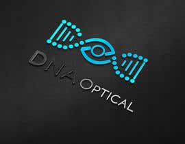 nº 229 pour Design a Logo DNA Optical par robiulrobin26