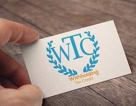 nº 72 pour Design a logo for a tax website par mukulislam155