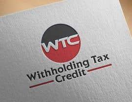 nº 17 pour Design a logo for a tax website par biplabk