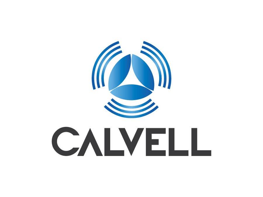 Contest Entry #35 for Logo Design for Calvell