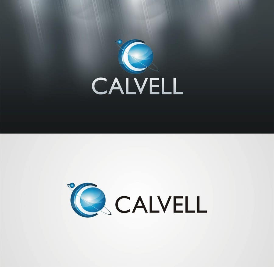 Logo Design for Calvell