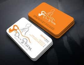 nº 149 pour Concevez des cartes de visite professionnelles par kamrul330