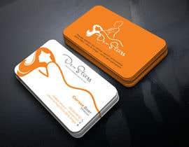 nº 150 pour Concevez des cartes de visite professionnelles par kamrul330