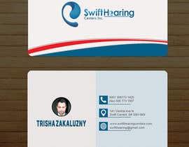 nº 25 pour Design a business card par kussoft
