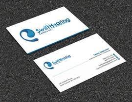 nº 26 pour Design a business card par shopon15haque