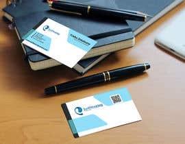 nº 32 pour Design a business card par sktaslima