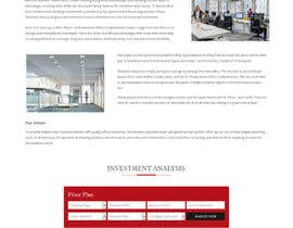 #3 for Re-Design Existing Site - Sub Pages Only - Content Established by Poornah
