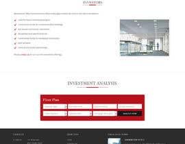 nº 11 pour Re-Design Existing Site - Sub Pages Only - Content Established par Poornah