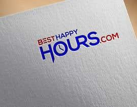 nº 281 pour Design a Logo for BestHappyHours.com par mirplanner