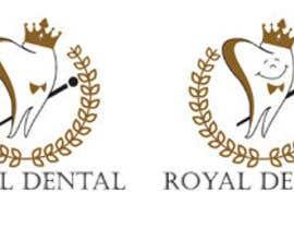 nº 13 pour design a logo for a dental business par vesnajovanovic