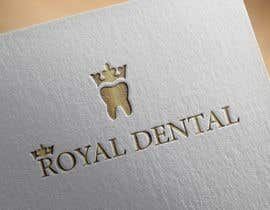 nº 23 pour design a logo for a dental business par rabeyarc6